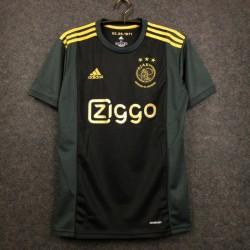 Camisa Ajax Third 20/21 s/n° Torcedor