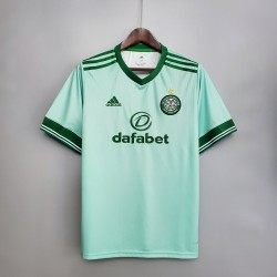 Camisa Celtic Away 20/21 - Torcedor
