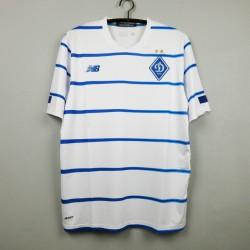 Camisa Dynamo Kiev Home 20/21 s/nº - Torcedor