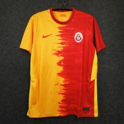Camisa Galatasaray I 20/21 s/n° Torcedor