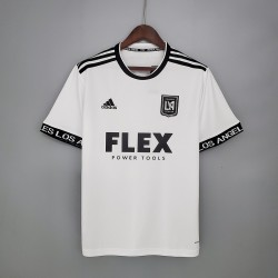 Camisa Los Angeles FC Home 21/22