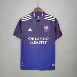 Camisa Orlando City Home 21/22 - Torcedor
