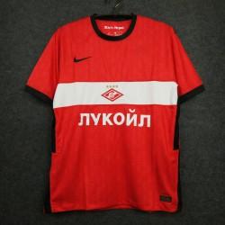 Camisa Spartak Moscou I 20/21 s/n° Torcedor