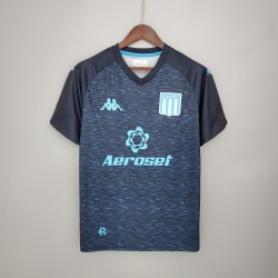 Camisa Racing Away 21/22 s/n° - Torcedor