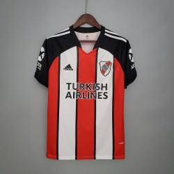 Camisa River Plate II 21/22 - Torcedor