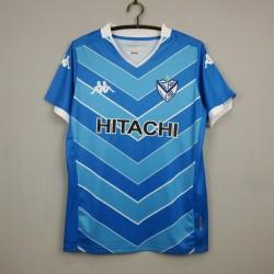 Camisa Velez Sarsfield Third 21/22 - Torcedor