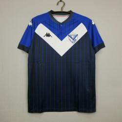 Camisa Velez Sarsfield Away 21/22 - Torcedor