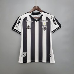 Camisa Atlético-MG I 20/21 c/ Patrocínio Feminino