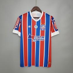 Camisa Bahia Home 20/21 s/nº - Torcedor