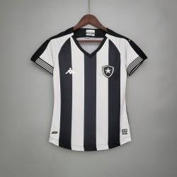 Camisa Botafogo Home 20/21 s/n° - Feminino