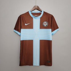 Camisa Corinthians III 20/21 s/n° - Torcedor