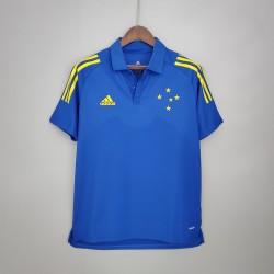 Camisa Cruzeiro Polo 21/22 - Modelo 1