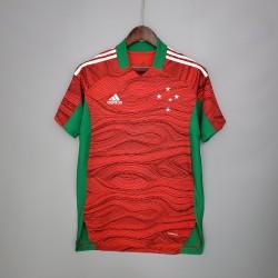 Camisa Cruzeiro Goleiro 21/22 s/n° - Modelo 2