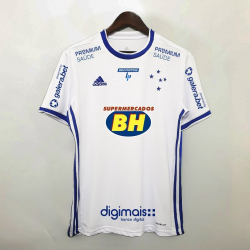 Camisa Cruzeiro II 20/21 n° 9 - M. MORENO