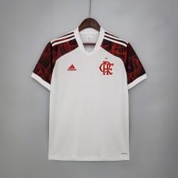 Camisa Flamengo Away 21/22 - Torcedor
