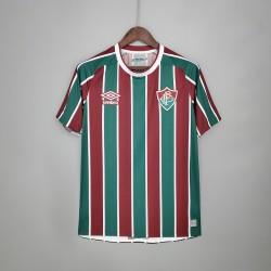 Camisa Fluminense I 21/22 - Torcedor