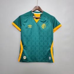 Camisa Fluminense Ill 20/21 s/n° Feminino