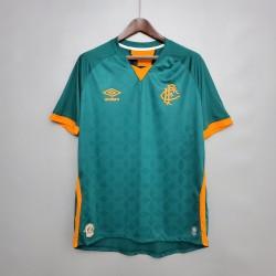 Camisa Fluminense III 20/21 s/n° Torcedor
