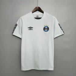 Camisa Grêmio Treino 20/21 s/n° Torcedor