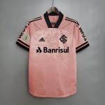 Camisa Internacional IV 20/21 n° 8 - EDENILSON