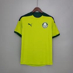 Camisa Palmeiras I 21/22 - Treino