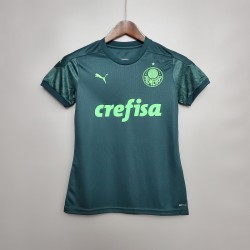 Camisa Palmeiras III 20/21 s/n° Feminino