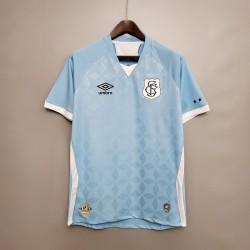 Camisa Santos III 20/21 s/n° Torcedor