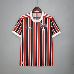Camisa São Paulo Away 21/22 - Torcedor