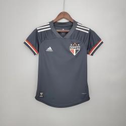 Camisa São Paulo III 20/21 s/n° Feminino