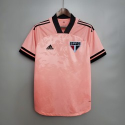 Camisa São Paulo IV 20/21 s/n° Torcedor