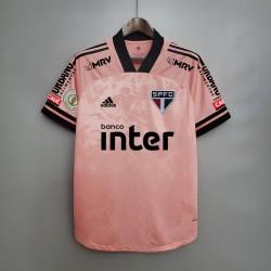 Camisa São Paulo IV 20/21 nº 10 - DANI ALVES