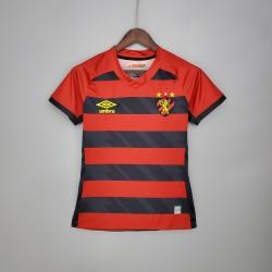 Camisa Sport Recife I 21/22 s/nº - Feminino