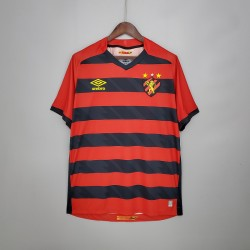 Camisa Sport Recife I 21/22 - Torcedor
