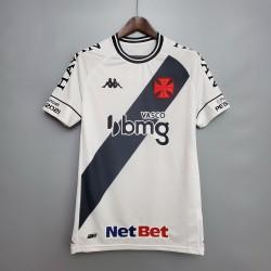 Camisa Vasco II 20/21 s/n° - Torcedor c/ patrocínio