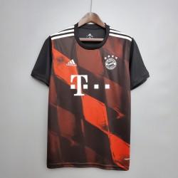 Camisa Bayern de Munique Third 20/21 s/n° - Torcedor