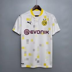 Camisa Borussia Dortmund Third 20/21 s/n° - Torcedor