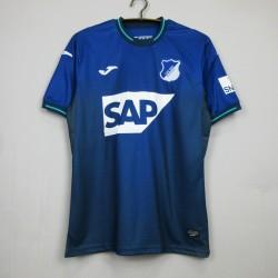Camisa Hoffenheim Home 21/22 - Torcedor
