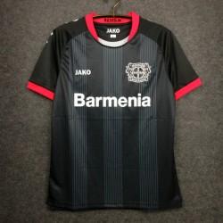 Camisa Bayer Lervekusen Home 20/21 s/n° - Torcedor