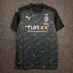 Camisa Monchengladbach Away 20/21 - Torcedor