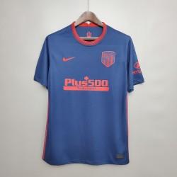 Camisa Atlético de Madrid Away 20/21 s/n° - Torcedor