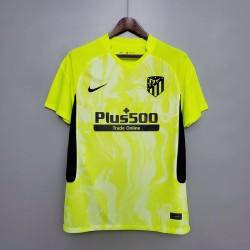 Camisa Atletico de Madrid III 20/21 - Torcedor