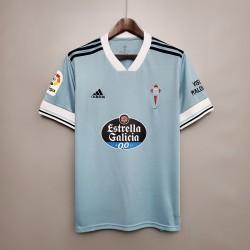 Camisa Celta de Vigo Home 20/21 - Torcedor