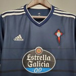 Camisa Celta de Vigo Away 20/21 s/n° Torcedor