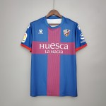 Camisa Huesca Home 20/21 - Torcedor