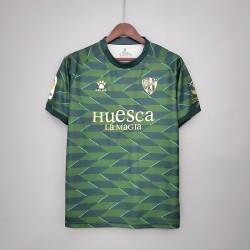Camisa Huesca Third 20/21 - Torcedor
