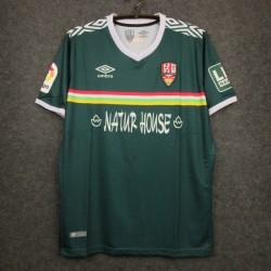 Camisa Logrones ll 20/21 s/n° Torcedor