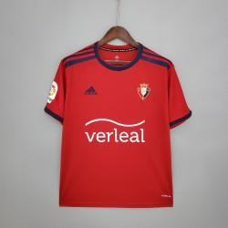 Camisa Osasuna Home 21/22 - Torcedor