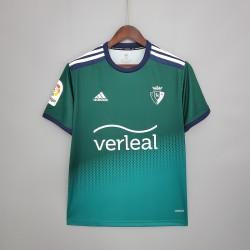 Camisa Osasuna Away 21/22 - Torcedor