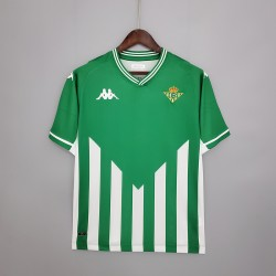 Camisa Real Betis Home 21/22 - Torcedor