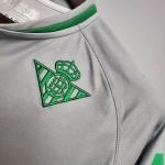 Camisa Real Betis Third 20/21 s/n° - Torcedor
